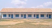 Construction of an elementary school